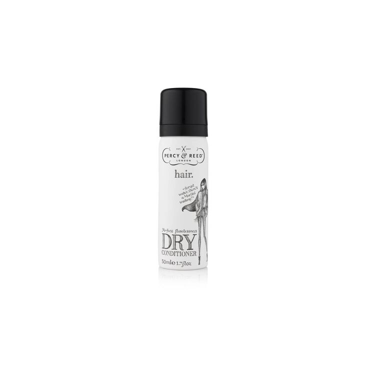 No-fuss Flawlessness Dry Conditioner 50ml, , large