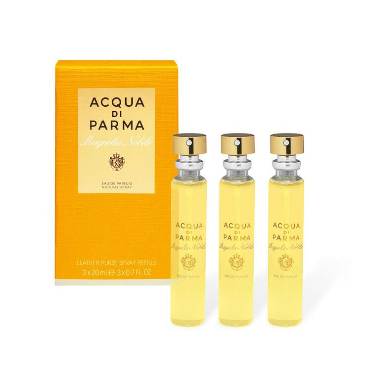 Magnolia Nobile Travel Spray Refills 3 X 20ml, , large