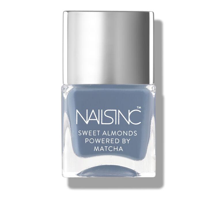 Sweet Almond Nail Polish, SWEET ALMOND 14ML, large