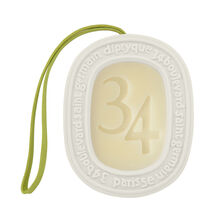 34 Blvd. St. Germain Scented Oval, , large