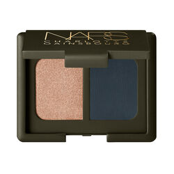 NARS x Charlotte Gainsbourg Velvet Duo Eyeshadow, OLD CHURCH STREET, large