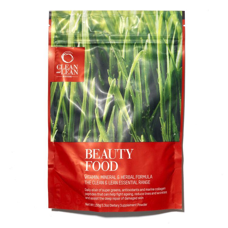 Beauty Food, , large