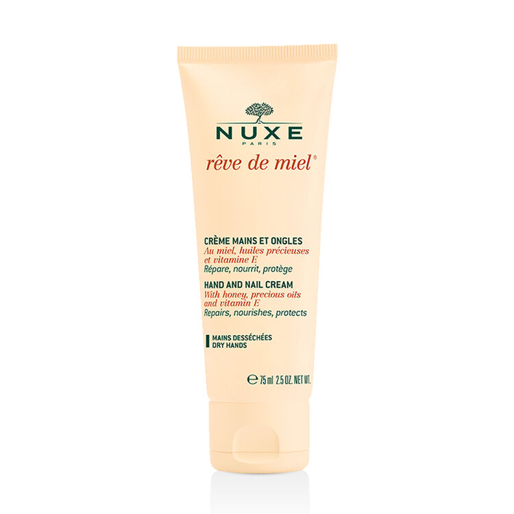 Reve de Miel Hand and Nail Cream, , large