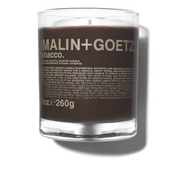 Tobacco Candle, , large