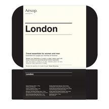 London Travel Kit, , large