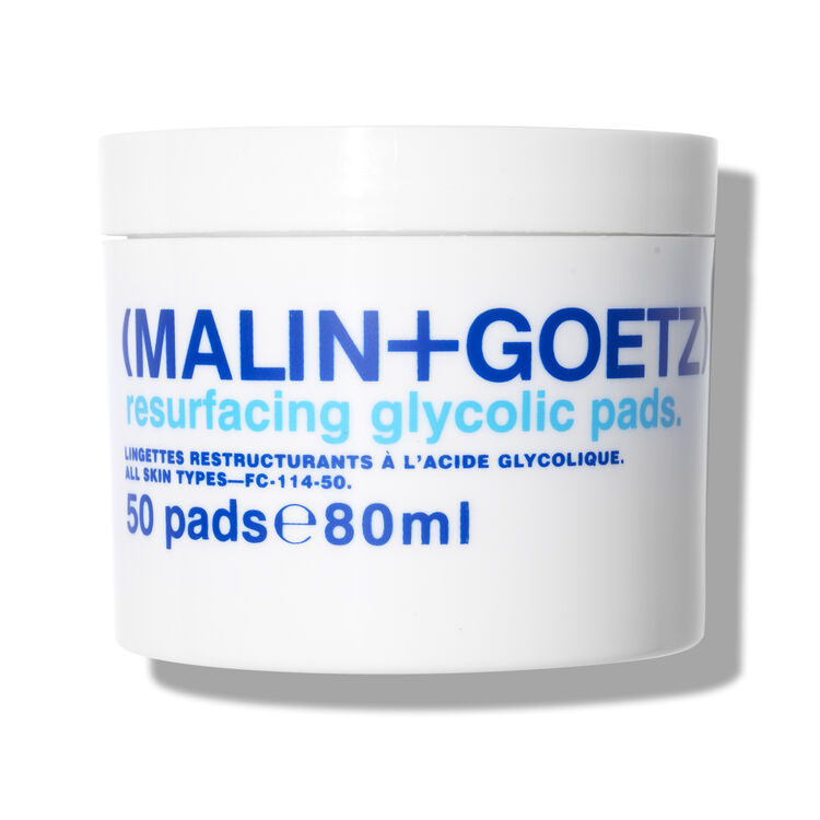 Resurfacing Glycolic Pads, , large