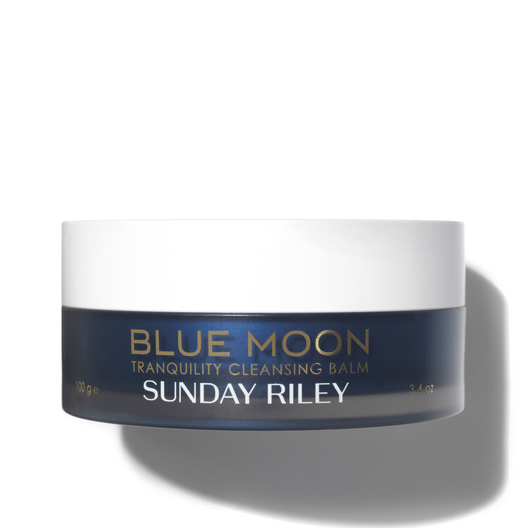 Blue Moon Tranquility Cleansing Balm (100ml), , large