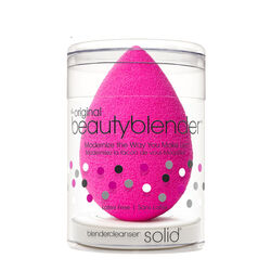 Beautyblender Classic Single & Solid Cleanser Kit, , large