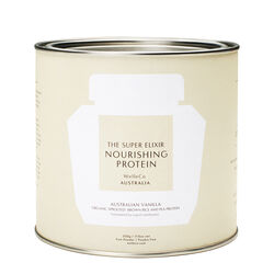 Nourishing Protein Tin Vanilla, , large