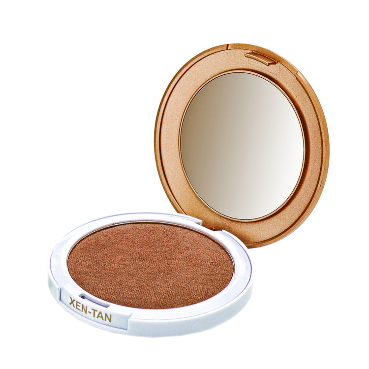 Perfect Bronze Compact, , large