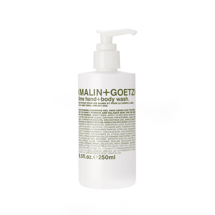 Lime Hand Wash, , large
