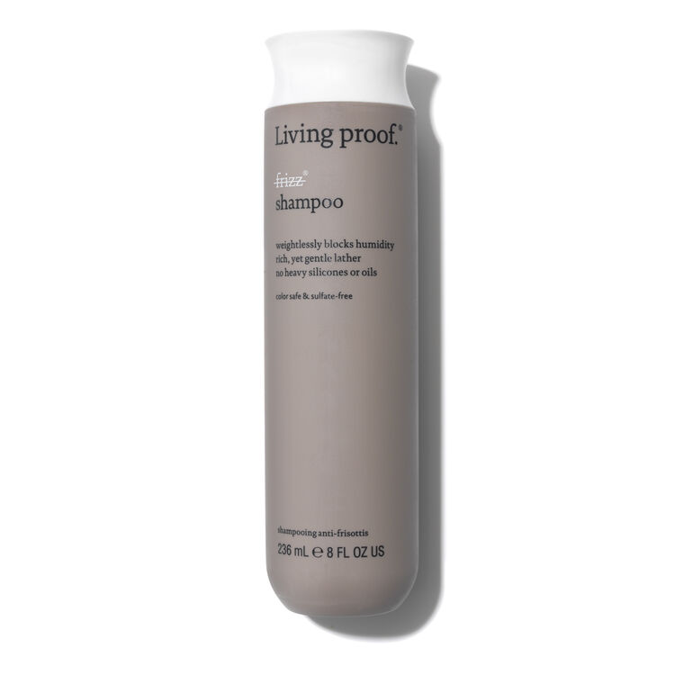 No Frizz Shampoo, , large