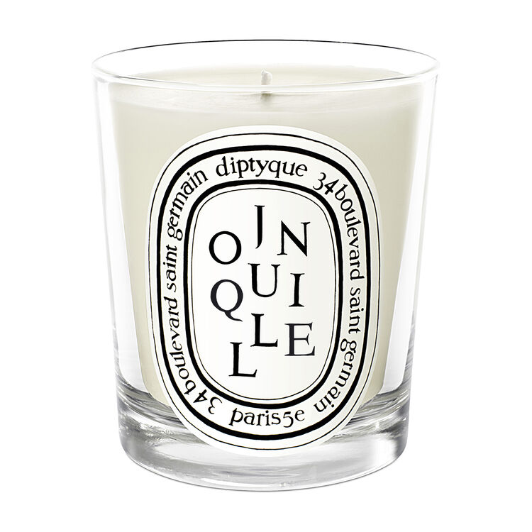 Jonquille Scented Candle, , large