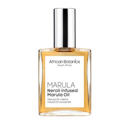 Neroli Infused Marula Oil, , large