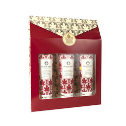 Cocoon Hand Cream Trio, , large