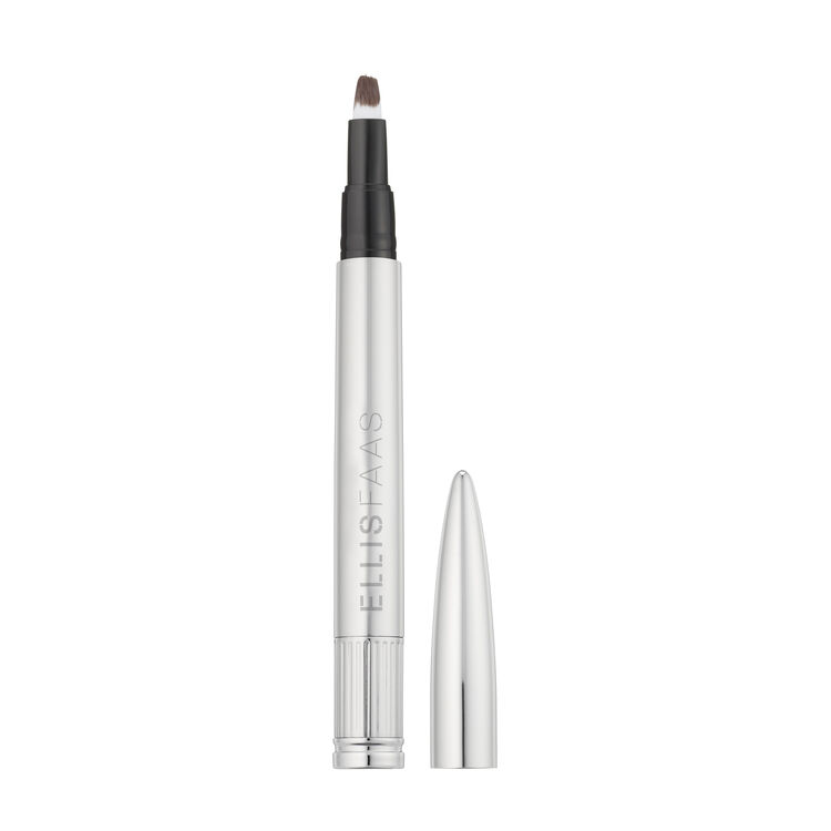 Glazed Lips, SHEER DARK BROWN, large