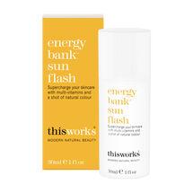 Energy Bank Sun Flash, , large