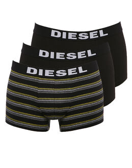 Diesel Shawn 3 Pack Trunk
