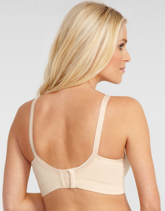 Bravado The Body Silk Seamless Nursing Bra