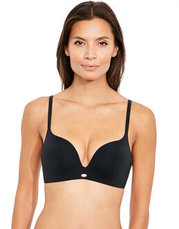 Gossard Supersmooth Non Wired Plunge Bra