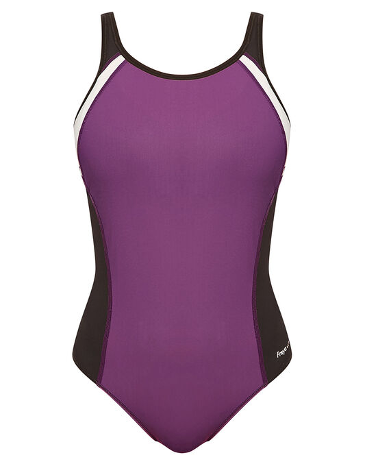 Active Swim Underwired Moulded Swimsuit