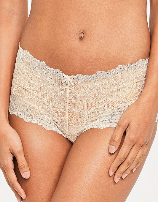 Dorina Layla 2 Pack Full Lace Hipster