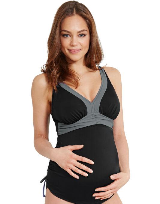 figleaves Jules Maternity Tankini Top