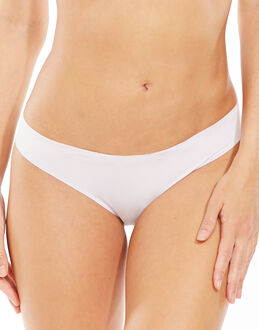 figleaves Ultimate Smoothing No VPL Microfibre Brief