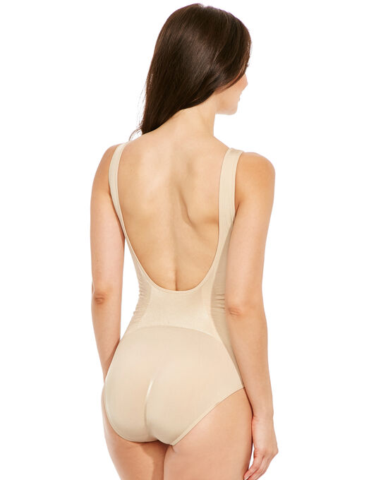 Smooth Line Low Back Bodysuit