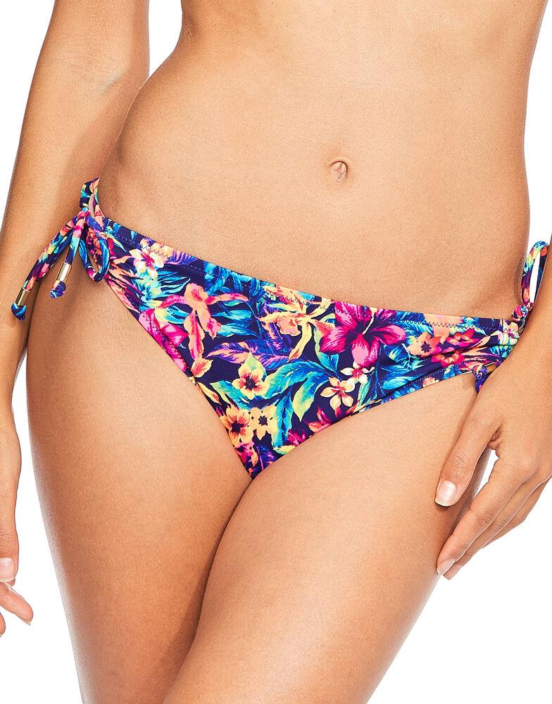 Hawaii Tie Side Bikini Brief