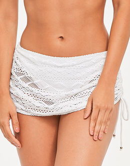 Freya Swim Sundance Skirted Brief