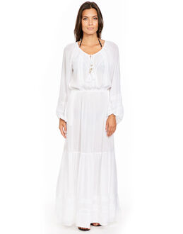 figleaves Aura Beach Gypsy Dress