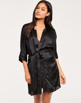Calvin Klein CK Black Audacious Robe