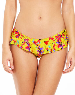 Lepel Sunset Frill Brief