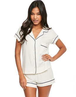 Eberjey Gisele Short PJ Set