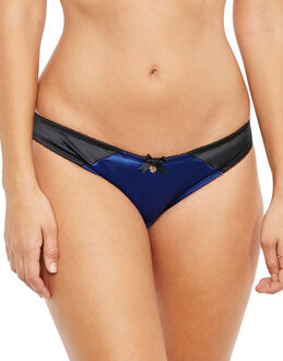 Scantilly by Curvy Kate Invitation Bare Face Brief