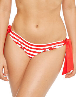Pour Moi? Boardwalk Side Tie Brief