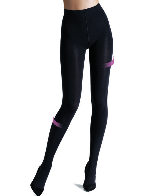 Wolford Individual 100 Denier Leg Support Tights