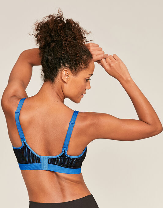 Prima Donna The Mesh Wired Sports Bra