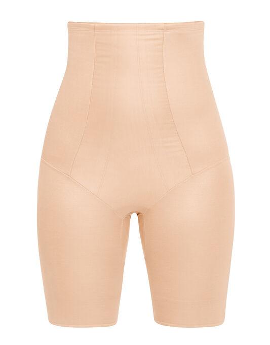 Miraclesuit Shapewear Classic Rigid Panel Hi-waist Long Leg