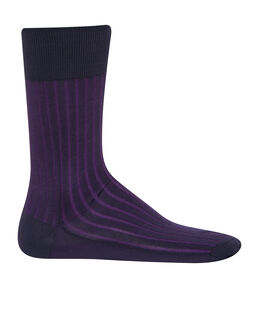 Falke Socks Shadow Stripe Cotton Socks