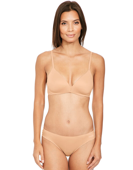 Calvin Klein Perfectly Fit Wirefree T-Shirt Bra