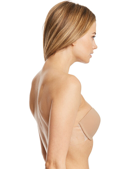 Fashion Forms Go Bare Ultimate Boost Backless Strapless Bra
