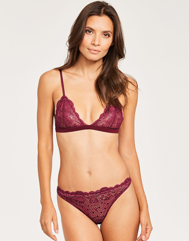 Tempting Lily Soft Cup Bra