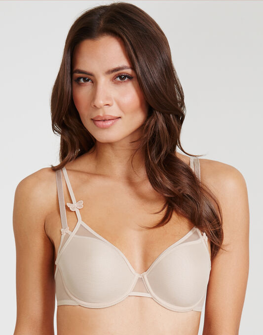 Miss Joy Spacer T-Shirt Bra