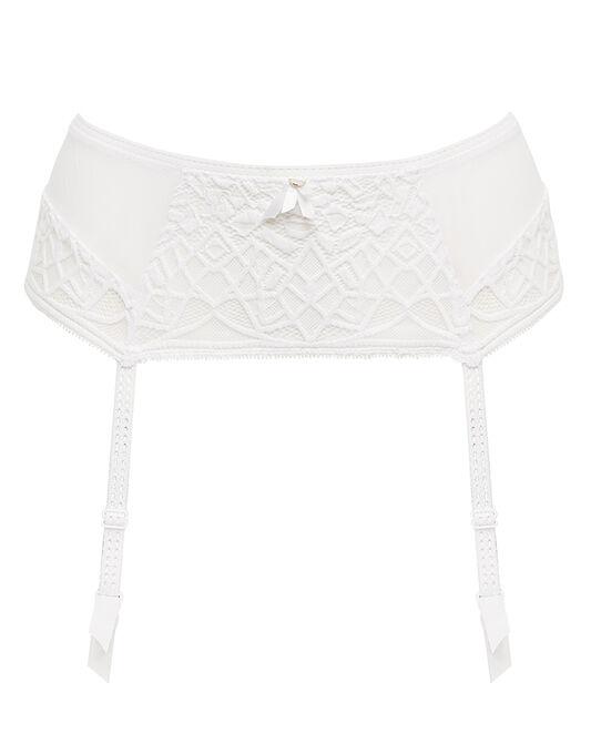 Freya Soiree Lace Suspender