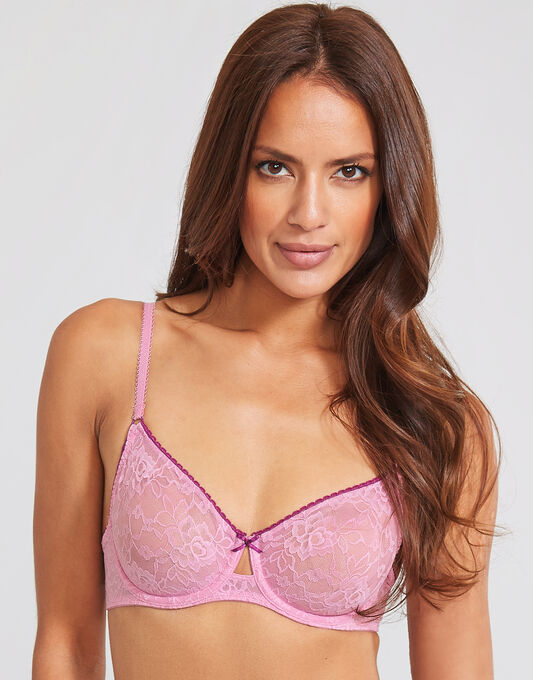 Full Bloom Underwire Bra