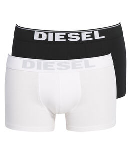Diesel Cotton Stretch 2 Pack Trunk