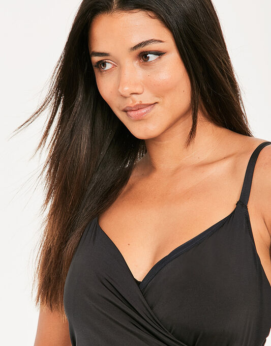 Fantasie Los Cabos Underwired Wrap Swimsuit