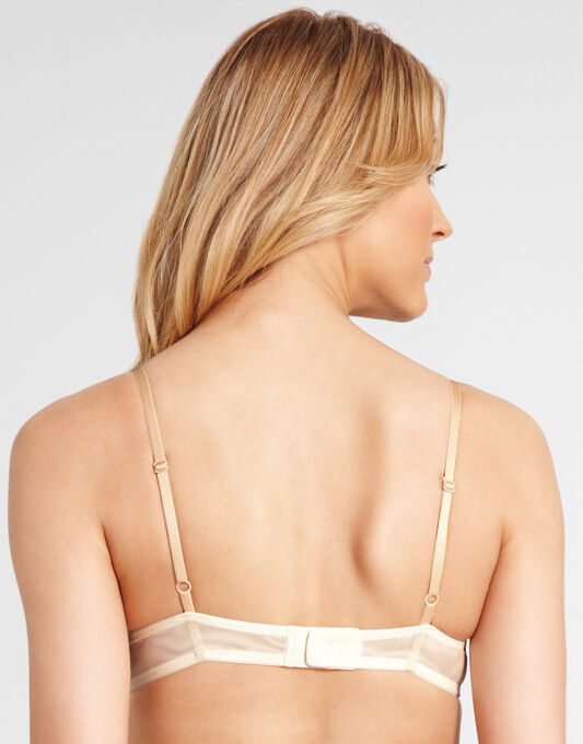 Elle Macpherson Intimates Fly Butterfly Fly Contour Bra